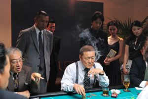 autoreiji-outrage-2010-takeshi-kitano-magnolia-home-entertainment-all-rights-reserved